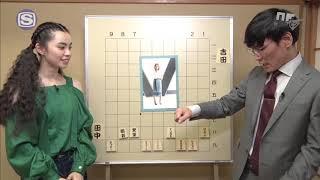 NF将棋 / 田中裕介 vs 吉田ユニ #2
