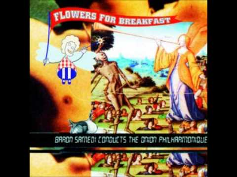 Flowers For Breakfast  Quicksand Valley
