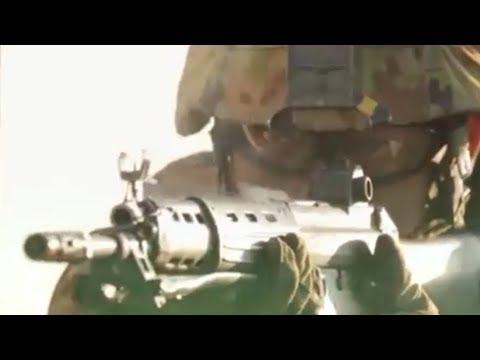 【自衛隊MAD】JSDF『叭喇撃突ケ響』