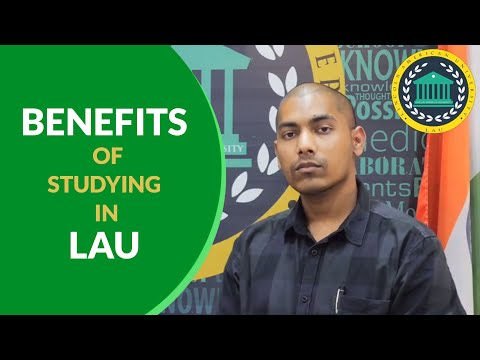 MBBS IN AMERICA | I BENEFITS OF STUDYING IN LINCOLN AMERICAN UNIVERSITY