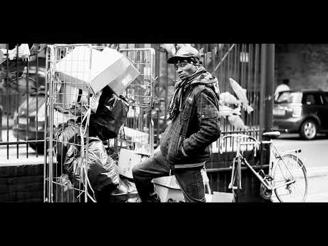 K Koke - Streets Raised Me (Music Video) | Link Up TV