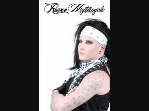 Romeo Nightingale - Wonderful life