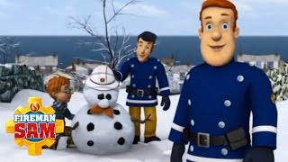 Fireman Sam US Official:  Merry Christmas, Everybody! Song | Christmas Cartoons for Children