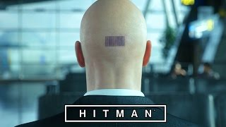 HITMAN (PS4/XB1/PC) - Opening Cinematic @ 1080p HD ✔