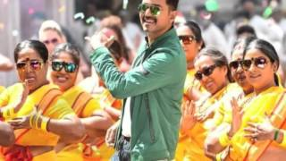 Ilayathalapathy Vijay Finishes Theri Film Dubbing -