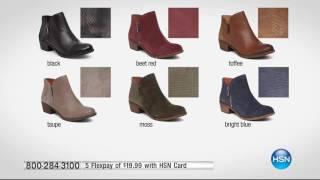 HSN   Lucky Brand Footwear Premiere 09.26.2016 - 05 PM