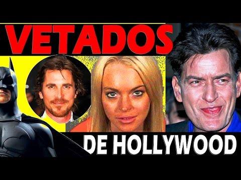 VETADOS en el cine de Hollywood! Reportaje Especial