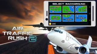 Air Traffic Rush | Android Game | Windows Phone Game | MobiMonster Infotech (P) Ltd.
