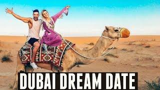 The Dubai Dream Date!!