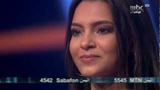 Arab Idol - Ep23 - كارمن سليمان
