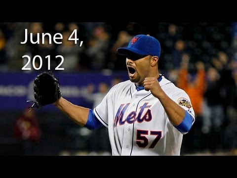Getting Blanked - Johan Santana's No Hitter, Draft Talk, and Jimmy Rollins' Demise