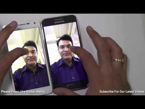 Samsung Galaxy E5 VS Galaxy A5 Comparison- Which Is Better And Why?