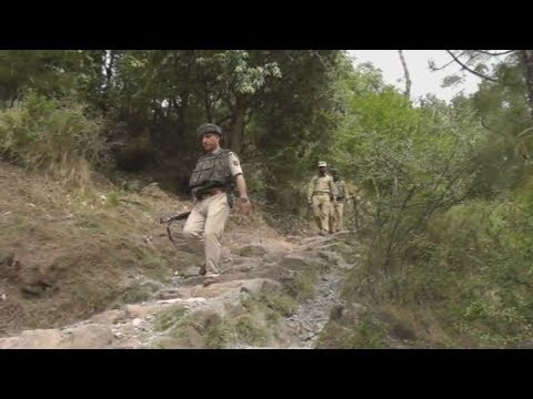 Another search operation in Rajouri