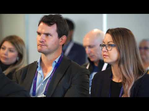 The Travel Industry Exhibition & Conference 2017 - Highlights