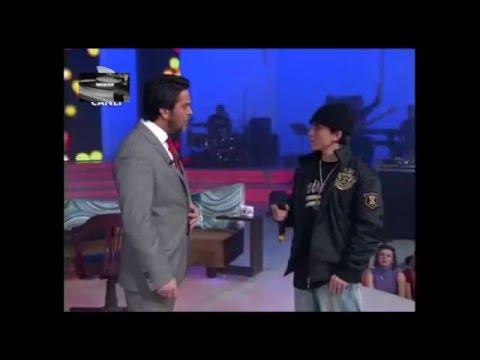 Ramiz Beyaz Show'un konuğu ( 16.01.2009 )