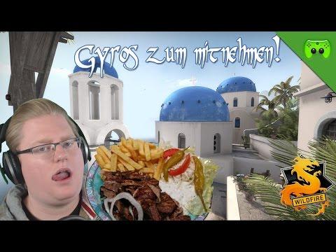 GYROS ZUM MITNEHMEN 🎮 Counterstrike: Global Offensive #172
