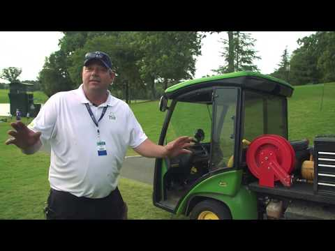 What's In Your Cart? At The 2017 PGA Championship