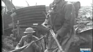 Battles of Ieper 1914-1917