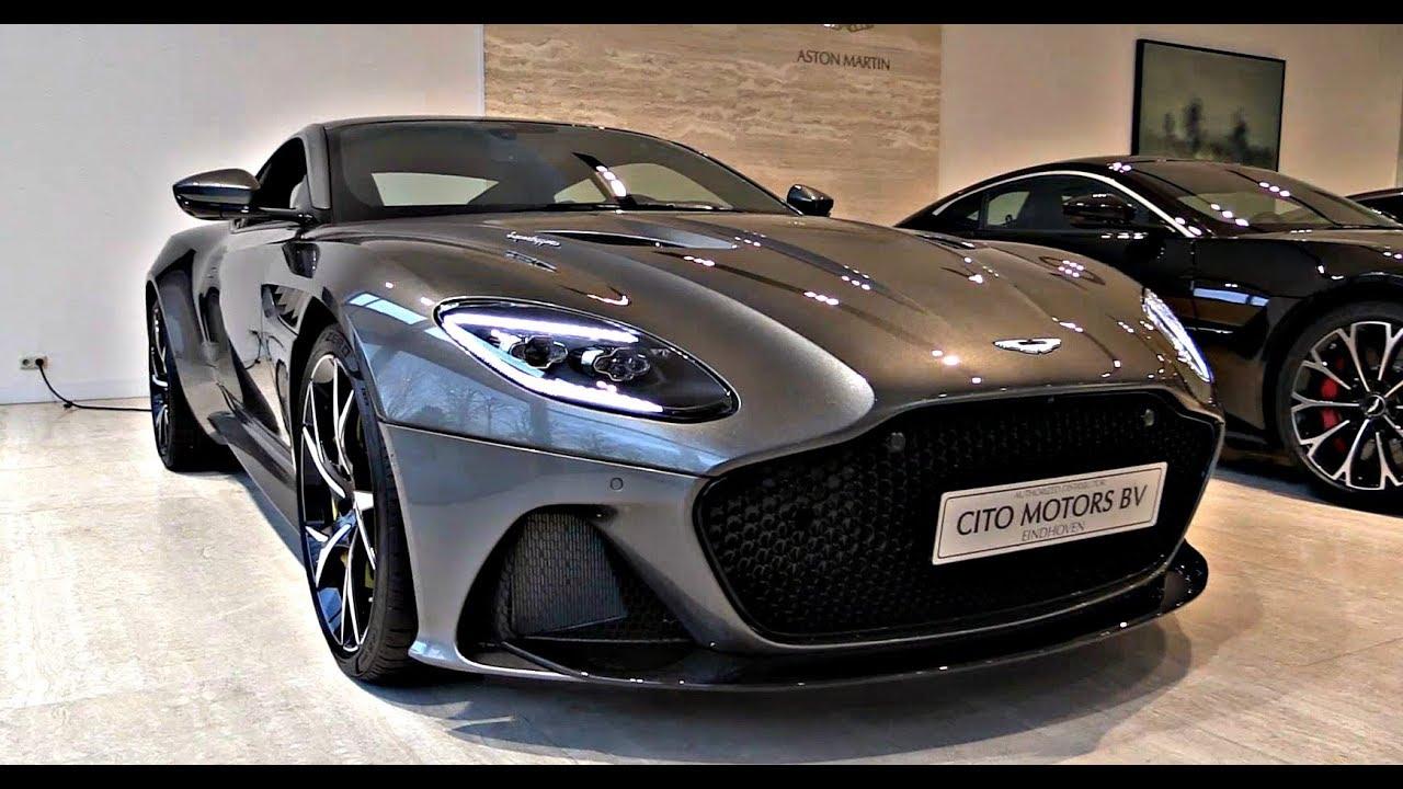 Aston Martin Dbs Superleggera 2019 New Full Review Interior Exterior Youtube