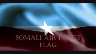 SOMALI AIR FORCE
