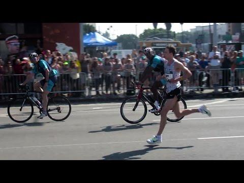 U.S. 2016 Olympic Trials Marathon - Los Angeles
