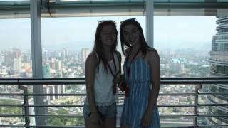 Eastbourne College - Hong Kong, Singapore & Malaysia Hockey Tour 2015