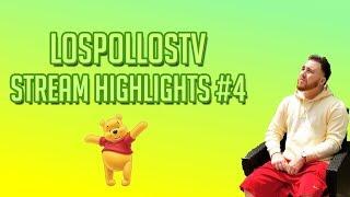 LosPollosTv Stream Highlights #4