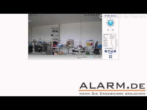 4G LTE Outdoor Überwachungskamera mit Solarzelle, Akku und unsichtbarer Nachtsicht ohne IR-LEDs