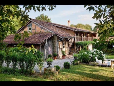 La ferme de marie eug nie chambres d 39 h tes de charme en - Chambres d hotes de charme en bourgogne ...