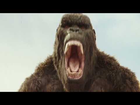 Kong: Skull Island (2017) - Ending Scene