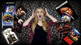 [Geek TV: Топ-10 фильмов к Хэллоуину]