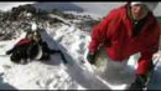Fissile trip Day-2(Powdernet Explorer)
