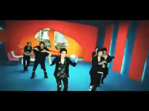 A'ST1 - Dynamite MV teaser