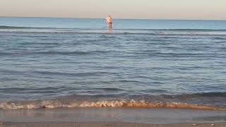 Рай на море +14.5 воздух + 11 утро 7.10 - 16.10.2018