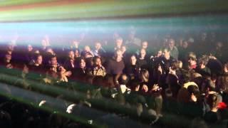 Ayo - Complain - live @ AB le 04/12/13 - Ancienne Belgique Bruxelles