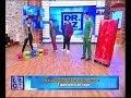Dr Oz Indonesia - Penyebab Lapar Terus - 4 Januari 2014 Part 2