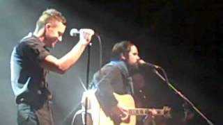 Brandon Flowers and Ronnie Vannucci - When You Were Young