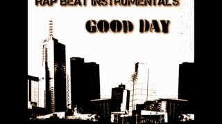 Good Day Instrumental w/ Hook