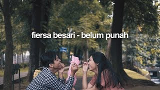 Download Mp3 FIERSA BESARI - Belum Punah