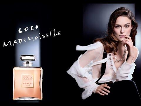 1515ae2469b7e Chanel Coco Mademoiselle Perfume Review - YouTube