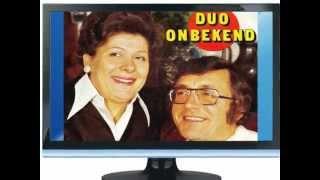 Duo Onbekend   /  Alles In Het Leven Duurt Maar Even. wmv