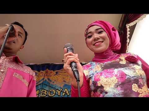 Duo cigku lagu sahabat(KDI group)