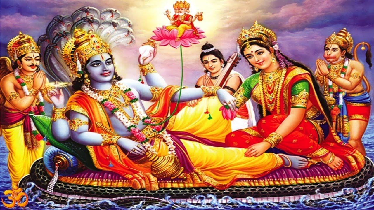 24 Avatar Of God Vishnu भगवन वषण क 24 अवतर