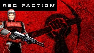After 15 Years, Red Faction Finally Uncensored In Germany