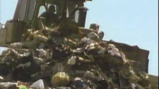 Sesame Street: Garbageman