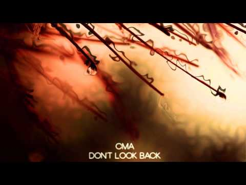 CMA - Don't Look Back (Liquid Dubstep)