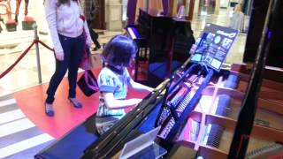 Incredible performance during Yamaha Music India Piano Fair 2013