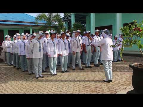 Lagu Pahlawan Merdeka - Padus SMKN 2 Simpang Empat
