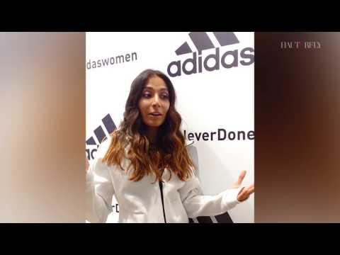 #HauteHangout: Monica Dogra Talks About...