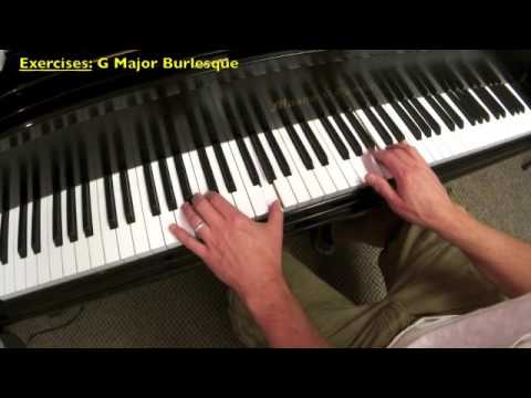 Piano Skills Foundation Beginner Level 3, Lesson 3